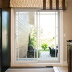 Patio door 530